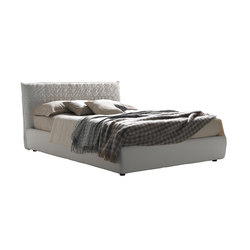 Sheen | Double beds | Bolzan Letti