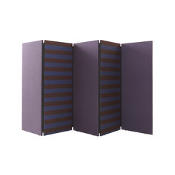 Paravento Sightly | Folding screens | Bolzan Letti