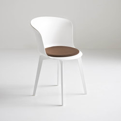 Epica 360 | Visitors chairs / Side chairs | Gaber