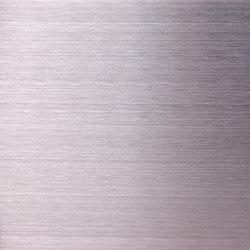 Stainless Steel Hairline | 520 | Paneles / placas | Inox Schleiftechnik