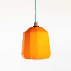 Poly Pop Pendant Birdy | General lighting | Token
