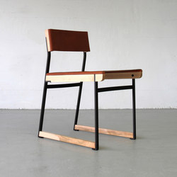 Catenary Dining Chair | Sedie visitatori | Token