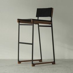 Catenary Bar Stool | Bar stools | Token