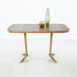 Tulipe Table | Mesas comedor | Token