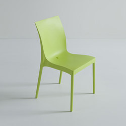 Iris | Multipurpose chairs | Gaber