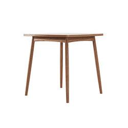 Twist SQUARE DINING TABLE | Mesas comedor | Karpenter