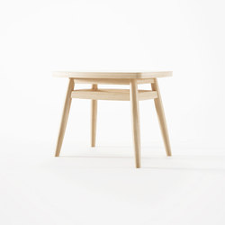 Twist RECTANGULAR COFFEE TABLE | Side tables | Karpenter