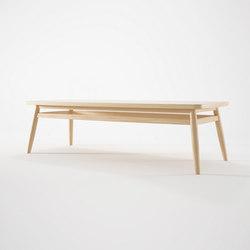 Twist RECTANGULAR COFFEE TABLE | Coffee tables | Karpenter