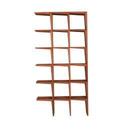 Kant Bookcase | Shelves | Morelato