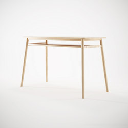 Twist OFFICE TABLE | Schreibtische | Karpenter
