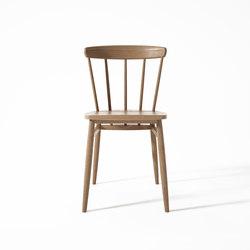 Twist DINING CHAIR | Stühle | Karpenter
