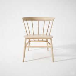 Twist EASY CHAIR | Stühle | Karpenter