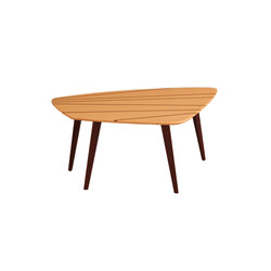 Gene small table | Lounge tables | Morelato