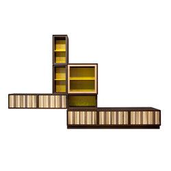 Zero Composizione Modulo | Shelves | Morelato