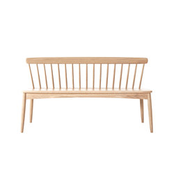 Twist BENCH | Benches | Karpenter