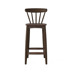 Twist COUNTER STOOL | Barhocker | Karpenter