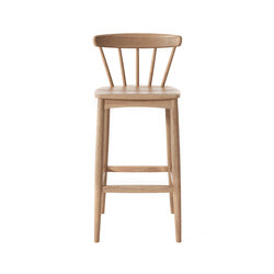 Twist BAR STOOL | Counter stools | Karpenter