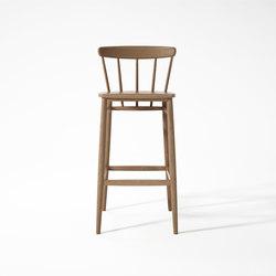Twist BAR STOOL | Taburetes | Karpenter