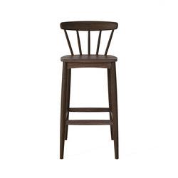 Twist BAR STOOL | Taburetes de bar | Karpenter