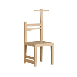 Metamorfosi Chair | Clothes racks | Morelato