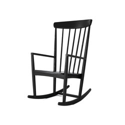 Twist ROCKING CHAIR | Sedie | Karpenter