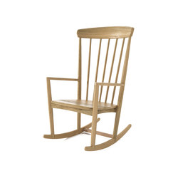 Twist ROCKING CHAIR | Stühle | Karpenter