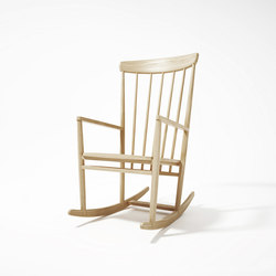 Twist ROCKING CHAIR | Sillas | Karpenter