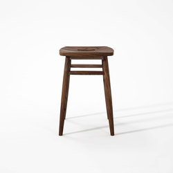 Twist STOOL | Sgabelli | Karpenter