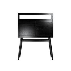 Twist CUPBOARD W/ 2 DOORS | Sideboards | Karpenter