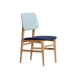 Sedia Savina | Visitors chairs / Side chairs | Morelato