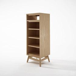 Twist TALL BOY | Shelving systems | Karpenter