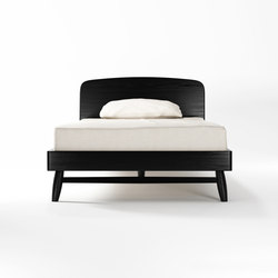 Twist  SINGLE SIZE BED | Lits simples | Karpenter