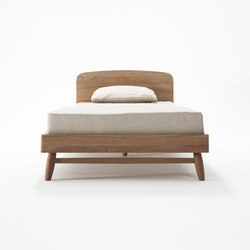 Twist  SINGLE SIZE BED | Letti singoli | Karpenter