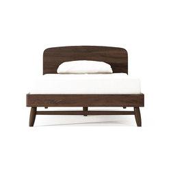 Twist  SINGLE SIZE BED | Camas | Karpenter