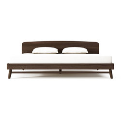 Twist KING SIZE BED | Camas | Karpenter