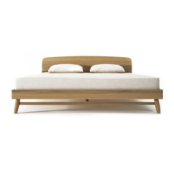 Twist  QUEEN SIZE BED | Letti matrimoniali | Karpenter
