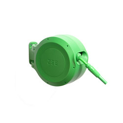 Mirtoon garden hose wheel 10 M | Garden hoses | Zee Design