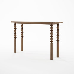 Venezia CONSOLE II | Console tables | Karpenter