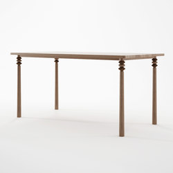 Venezia DINING TABLE I | Tables de repas | Karpenter