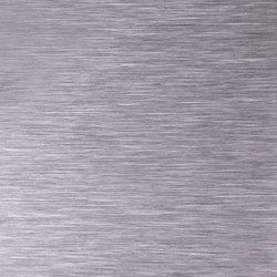 Stainless Steel grinding abrasive | 660 | Paneles / placas de metal | Inox Schleiftechnik
