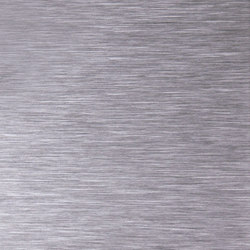 Edelstahl-Schliff abrasiv | 660 | Metallbleche / -paneele | Inox Schleiftechnik
