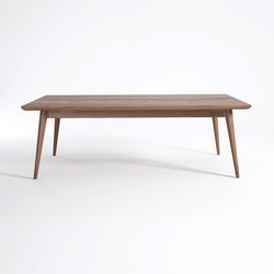 Vintage RECTANGULAR COFFEE TABLE | Mesas de centro | Karpenter
