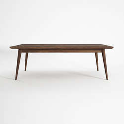 Vintage RECTANGULAR COFFEE TABLE | Tavolini bassi | Karpenter