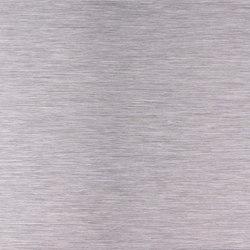 Aluminium grinding brilliant | 530 | Paneles / placas de metal | Inox Schleiftechnik