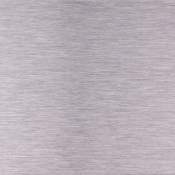 Aluminium-Schliff brilliant | 530 | Metallbleche / -paneele | Inox Schleiftechnik
