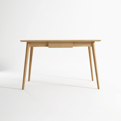 Vintage DESK TABLE W/ DRAWER | Escritorios | Karpenter
