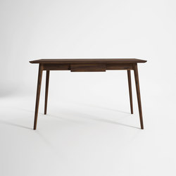 Vintage DESK TABLE W/ DRAWER | Scrivanie | Karpenter