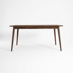 Vintage RECTANGULAR DINING TABLE | Dining tables | Karpenter