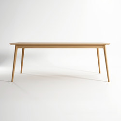 Vintage RECTANGULAR DINING TABLE | Tavoli pranzo | Karpenter