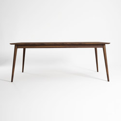 Vintage RECTANGULAR DINING TABLE | Tables de repas | Karpenter